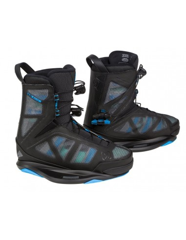 Botas Wakeboard Ronix RXT- Massi Edt. - Intuition - 2017