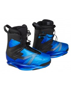 2017 Ronix Kinetik Project Wakeboard Boot