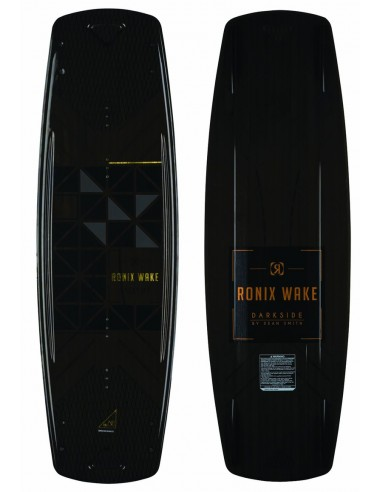 2018 Ronix Darkside Boat Wakeboard