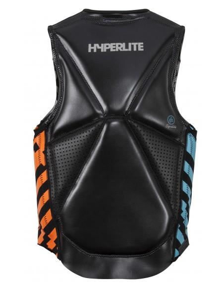 Chaleco Wakeboard Hyperlite NCGA Franchise Vibe 2018