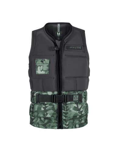 Mystic Shred Impact Vest