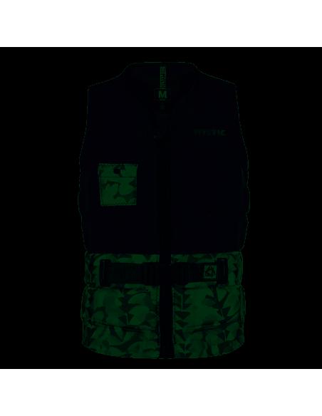 Mystic Shred Impact Vest
