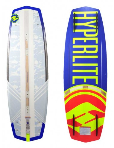 Hyperlite Franchise FLX Cable Wakeboard