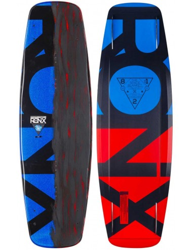 Ronix Space Blanket ATR 2016 Wakeboard Barco y Cable