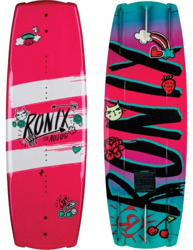 2019 Ronix August Boat Wakeboard