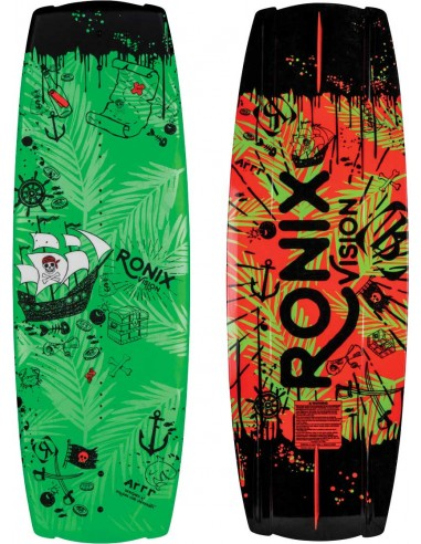 2019 Ronix August Kids Boat Wakeboard