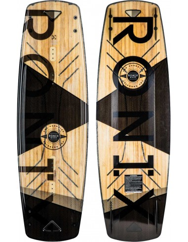 2019 Ronix Darkside Boat Wakeboard