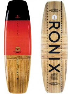 2019 Ronix Top Notch Cable Wakeboard