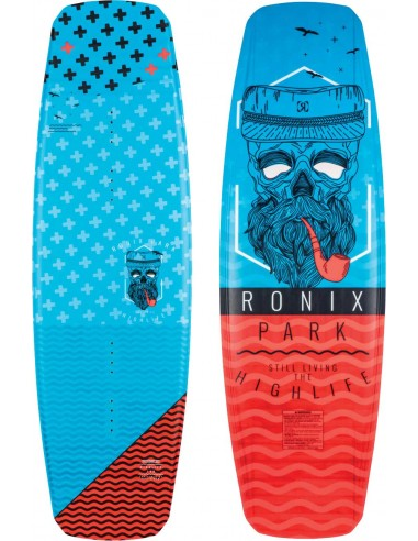 2019 Ronix Highlife - Flexbox 2 - Cable Wakeboard