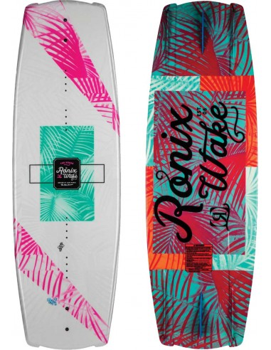 Ronix Krush 2019 Wakeboard Barco Mujer
