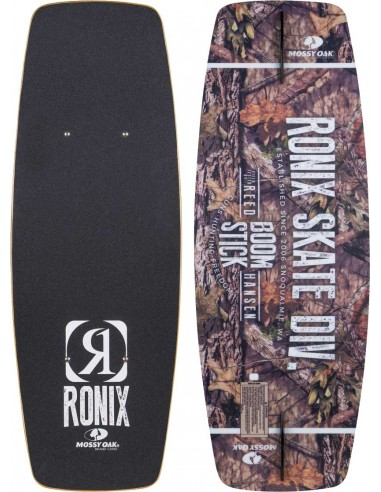 2017 Ronix Boomstick Bi Level - Sintered Wakeskate