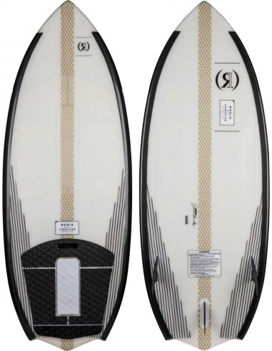 2019 Ronix Hex Shell 2 - The Conductor - Wakesurf
