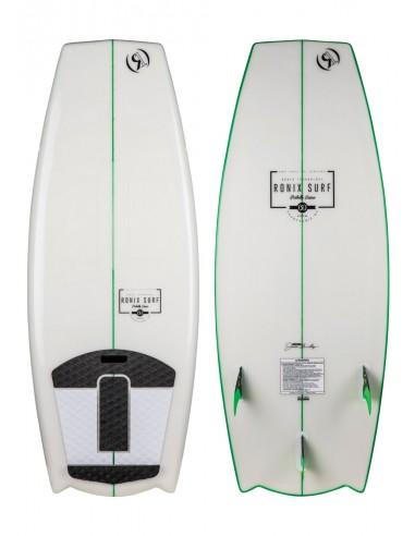 2019 Ronix Naked Technology - Potbelly Cruiser - Wakesurf