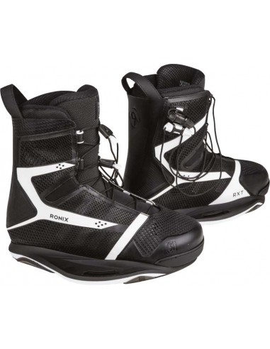 2019 Ronix RXT- Naked Black Wakeboard boot