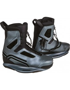 2019 Ronix One Boot - Space Craft Grey Wakeboard