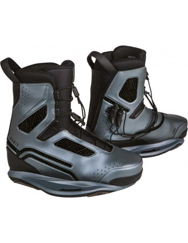 Ronix One Boot - Space Craft Grey 2019 Botas Wakeboard
