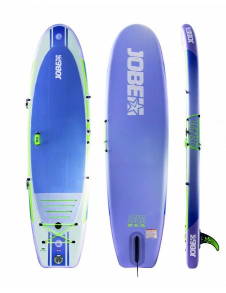Jobe Lena 10.6 Tabla Paddle Surf Hinchable