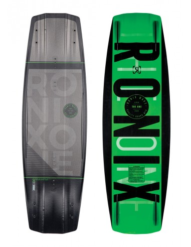 2019 Ronix One Time Bomb Core Wakeboard