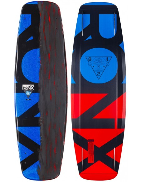 Ronix Space Blanket Boat Wakeboard