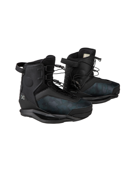 Ronix Parks Wake Boots