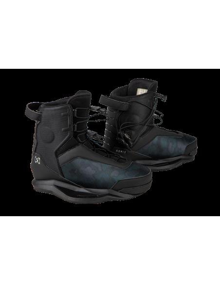 Ronix Parks botas wakeboard