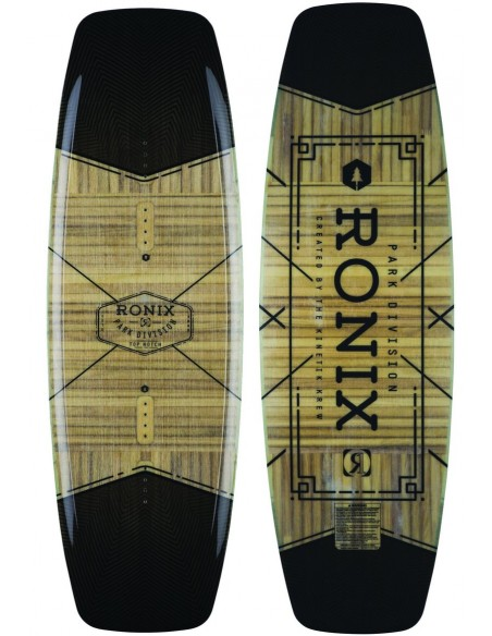 2018 Ronix Top Notch