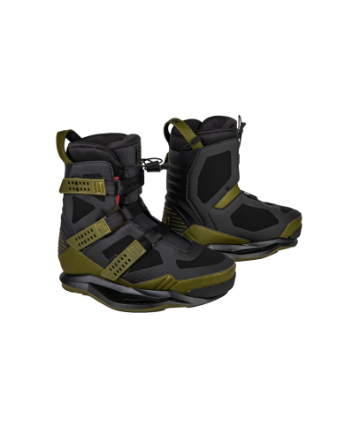 2020 Ronix Supreme EXP Wakeboard Boots
