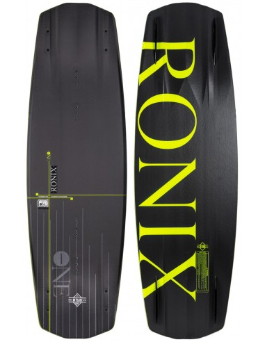 Ronix One TimeBomb Boat Wakeboard