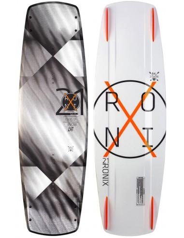 Tabla de wakeboard Barco Ronix Code 21 - Modello Edition