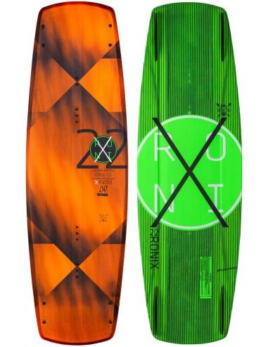 Tabla de wakeboard Barco Ronix Code 22