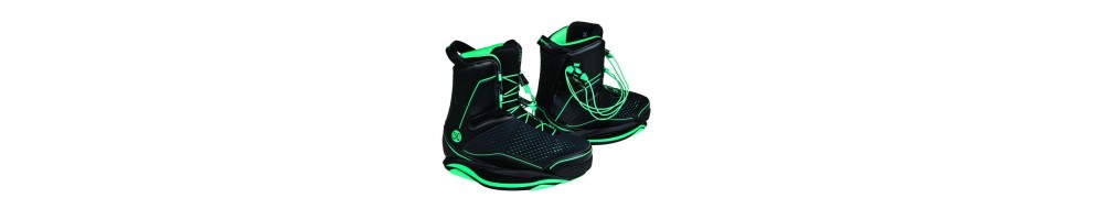 Women's Wakeboard Bindings