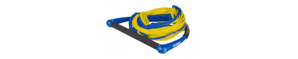 Paloniers y Cuerdas de Wakeboard | Outletwakeboard.com