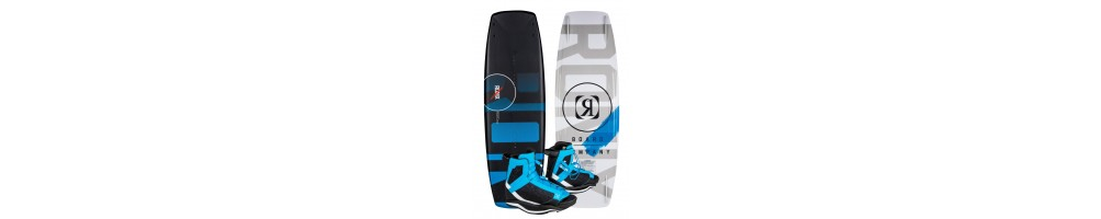 Offers in Wakeboards and Boots Packages | Outletwakeboard.com
