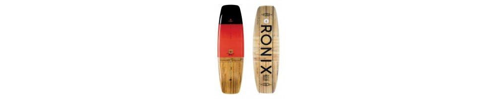 Wakepark and Cableski Board Shop | Outletwakeboard.com