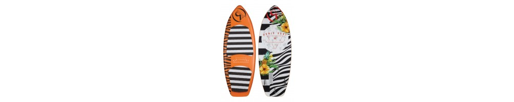 Best Wakesurf Boards | Outletwakeboard.com